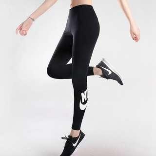 Nike Legging褲