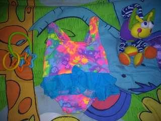 Baju renang NB baby spa