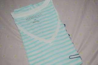 Aeropostale Stripes Shirt