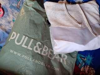 Hoodie Pull&Bear ORI