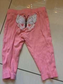 Carter Girls Pants