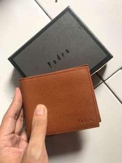 Dompet pedro baru original 100% Bukan zara