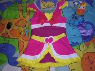 Set baju renang anak import