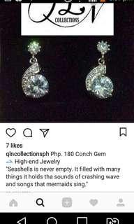 Conch Gem