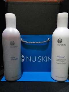 2 Pcs Perennial/Liquid body lufra