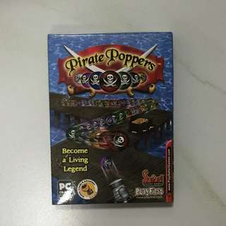 Pirate Poppers - PC game