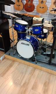 Drum Rolling For Kidz ( Kredit )