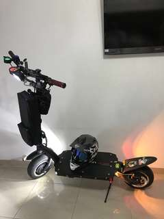 Dualtron Ultra v2