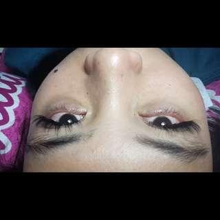 Eyelash 120k