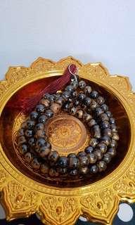 108 leklai prayer beads