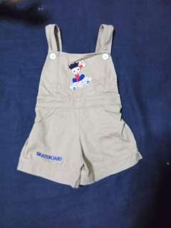 Jumper for boys 2pcs