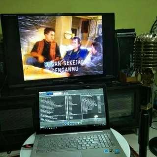 Karaoke Laptops Sale + Hari Raya Promotion