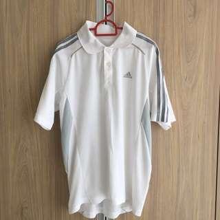 Adidas Collar Polo Jersey