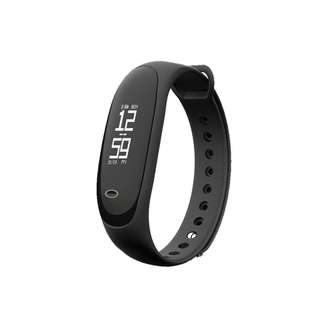 82. Allywit E26 waterproof heart rate Band Monitor Wristband Bracelet Wrist Smart Watch