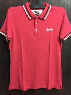 SuperDry Polo Shirt slimfit