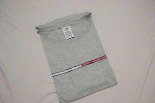 Tommy Hilfiger grey shirt