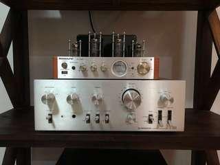 Pioneer, Nobsound, AMC, Dynaco PAT4