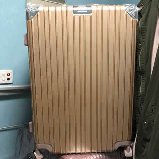 24inches luggage box