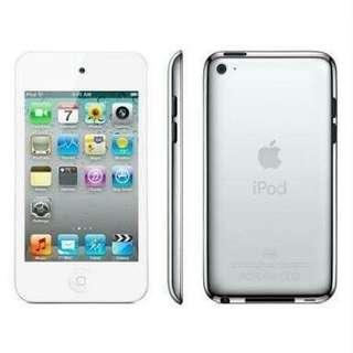 Apple iPod touch (white)