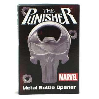 Punisher - Official Marvel Bottle Opener [BNIB]