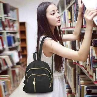 Korean Mini Backpack