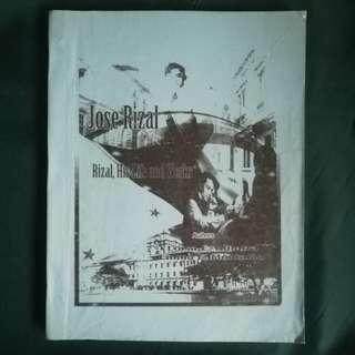Jose Rizal Book