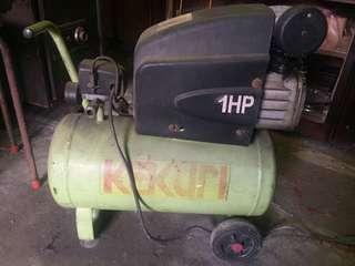二手空壓機1HP