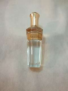 Madame Rochas parfum, bottle only.