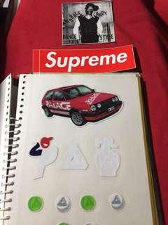 Sticker original