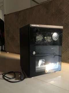 camera drybox Akarui Digi
