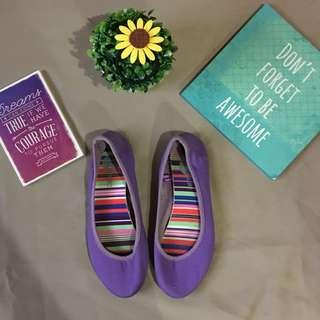 Violet Doll shoes