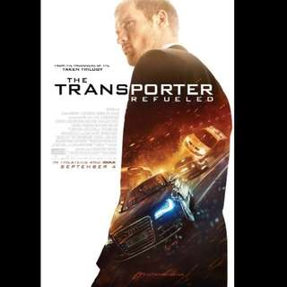 [Rent-A-Movie] THE TRANSPORTER REFUELED (2015)