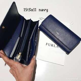 Furla Flap Wallet
