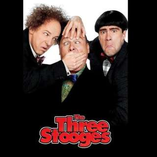 [Rent-A-Movie] THE THREE STOOGES (2012)