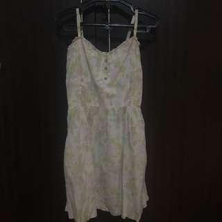 H&M - Floral Dress