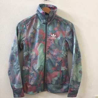 Adidas Pastel Track Jacket
