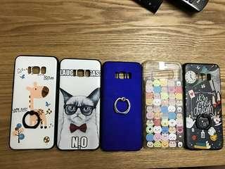 電話売Samsung S8+