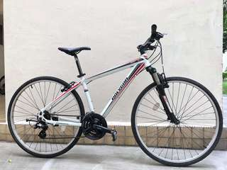 Bicycle - Polygon Heist 2.0 Bike