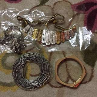 Accessories for RM10 #winkuih