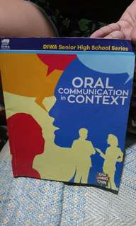 Grade 11 Senior High Books
