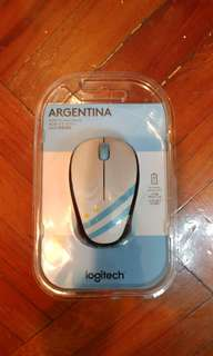 Logitech wirelessmiuse
