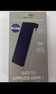 Conven WG110無線充電板