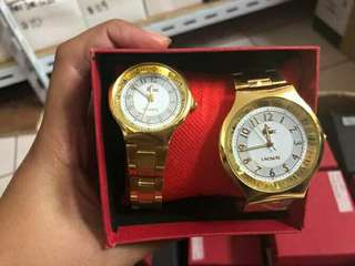 couple watches :-)