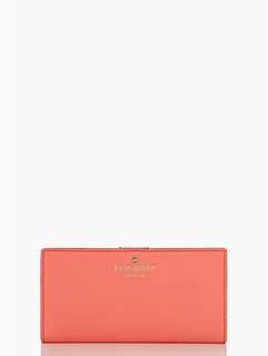 Kate Spade Mikas Pond Stacy Wallet 長銀包
