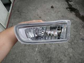 Fog Lamp (set) for Toyota Revo 99-2001