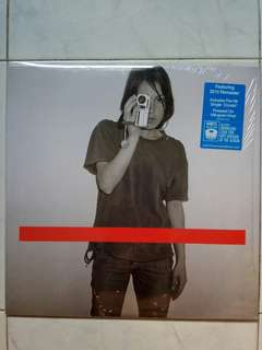 New Order ~ Get Ready Vinyl LP
