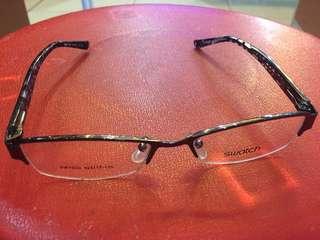 Kacamata swatch