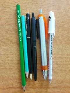 New N Preloved Pen Harga Utk Take All