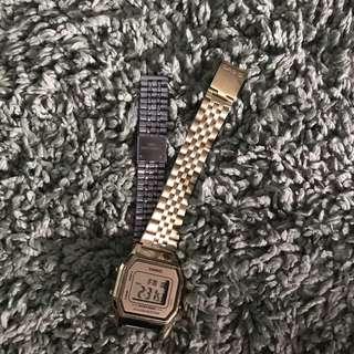 Casio Watch - FREE SF