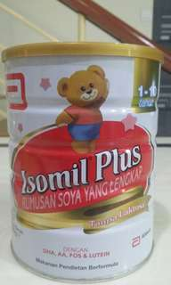 Isomil Plus for Sale